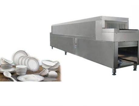 完善的解决方案鸿旭是餐具清洗、消毒、包装机械专业制造商,也是配套餐具及包装材料的综合供应商,拥